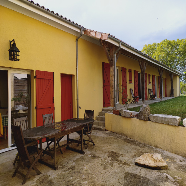 Offres de vente Villa Amou 40330