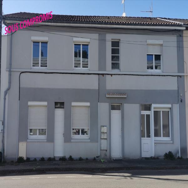 Offres de vente Maison Mont-de-Marsan 40000