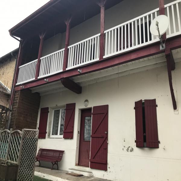 Offres de location Maison Hagetmau 40700