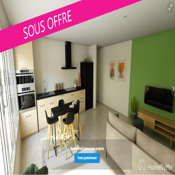 Offres de vente Appartement Hagetmau 40700