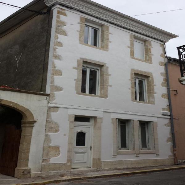 Offres de vente Maison de village Mugron 40250