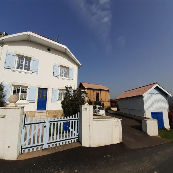 Offres de vente Maison de village Hagetmau 40700