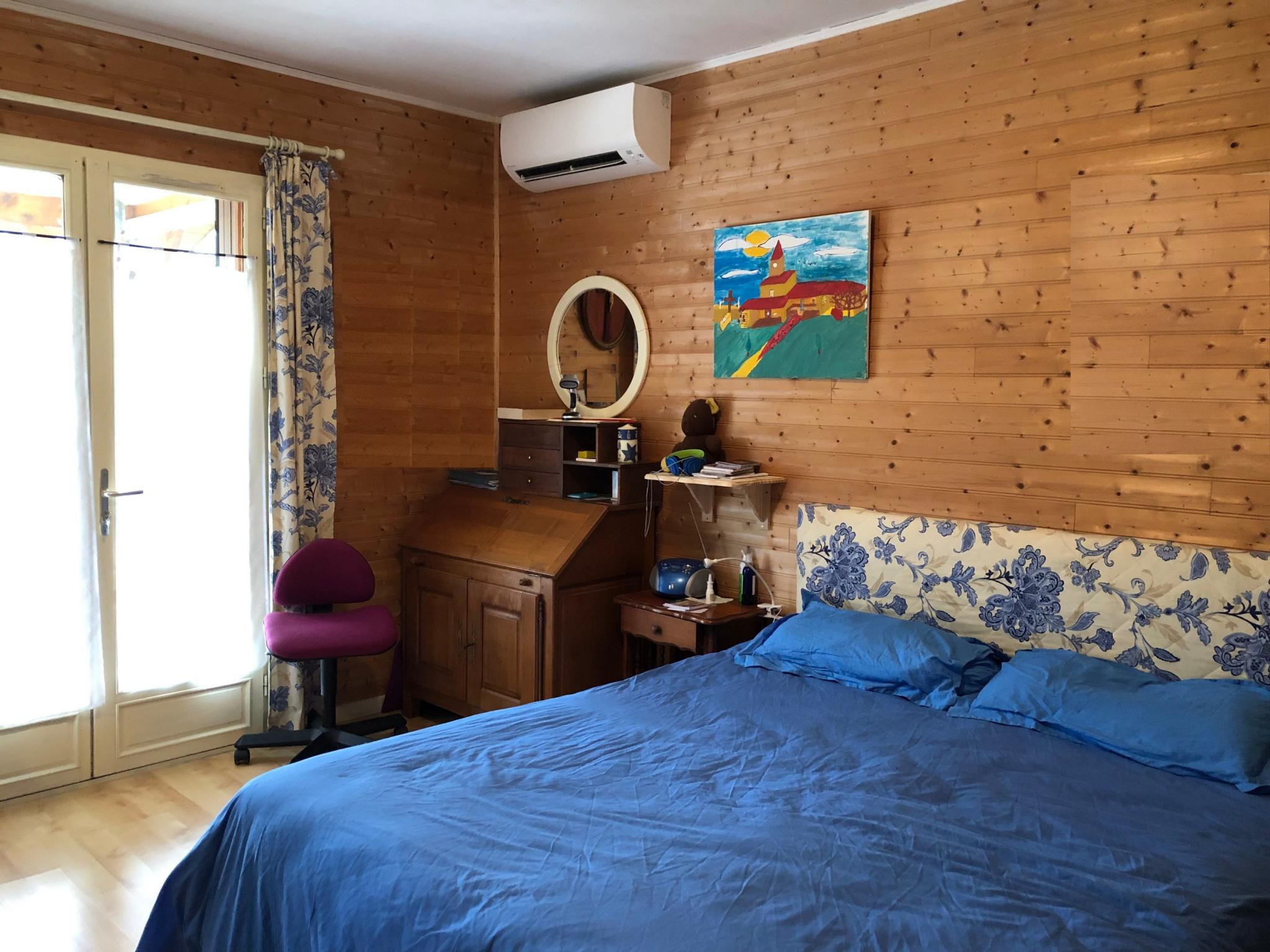 vente Maison plain pied 5 chambres